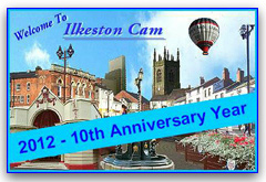 Ilkeston Cam